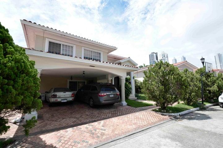 Casa / Venta / Panama / Costa del Este / FLEXMLS-17-3408