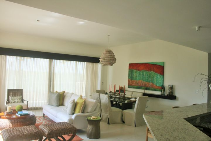 Apartamento en Venta en San Carlos