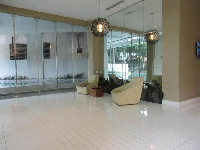 PANAMA VIP10, S.A. Apartamento en Venta en Punta Pacifica en Panama Código: 17-3416 No.2
