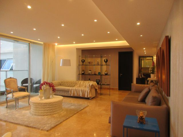 PANAMA VIP10, S.A. Apartamento en Venta en Punta Pacifica en Panama Código: 17-3416 No.5