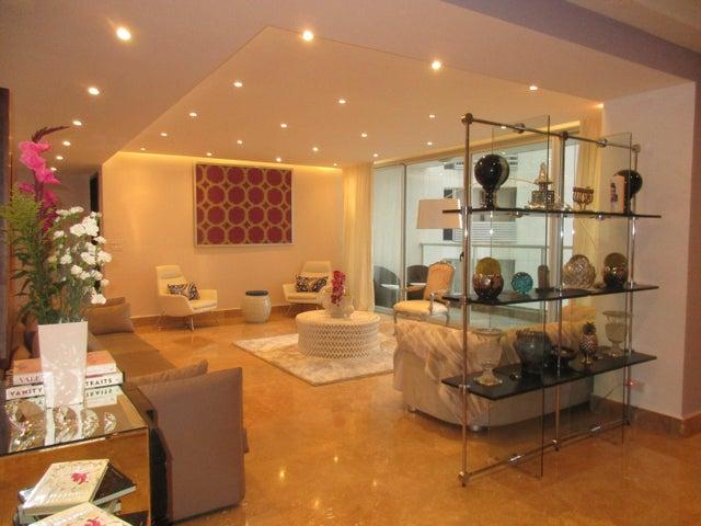 PANAMA VIP10, S.A. Apartamento en Venta en Punta Pacifica en Panama Código: 17-3416 No.6