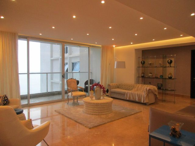 PANAMA VIP10, S.A. Apartamento en Venta en Punta Pacifica en Panama Código: 17-3416 No.7