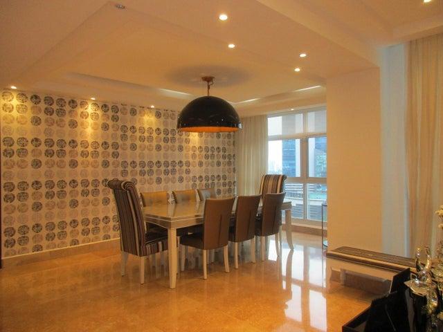 PANAMA VIP10, S.A. Apartamento en Venta en Punta Pacifica en Panama Código: 17-3416 No.8