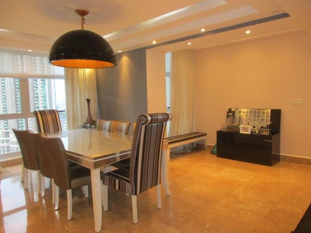 PANAMA VIP10, S.A. Apartamento en Venta en Punta Pacifica en Panama Código: 17-3416 No.9