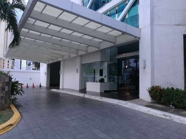 PANAMA VIP10, S.A. Apartamento en Venta en Punta Pacifica en Panama Código: 17-3469 No.1