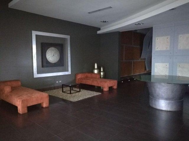 PANAMA VIP10, S.A. Apartamento en Venta en Punta Pacifica en Panama Código: 17-3469 No.2