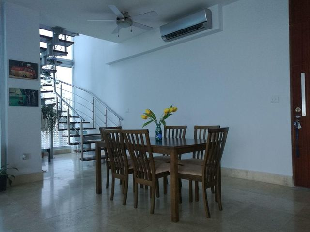 PANAMA VIP10, S.A. Apartamento en Venta en Punta Pacifica en Panama Código: 17-3469 No.7