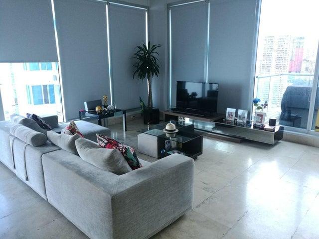 PANAMA VIP10, S.A. Apartamento en Venta en Punta Pacifica en Panama Código: 17-3469 No.8