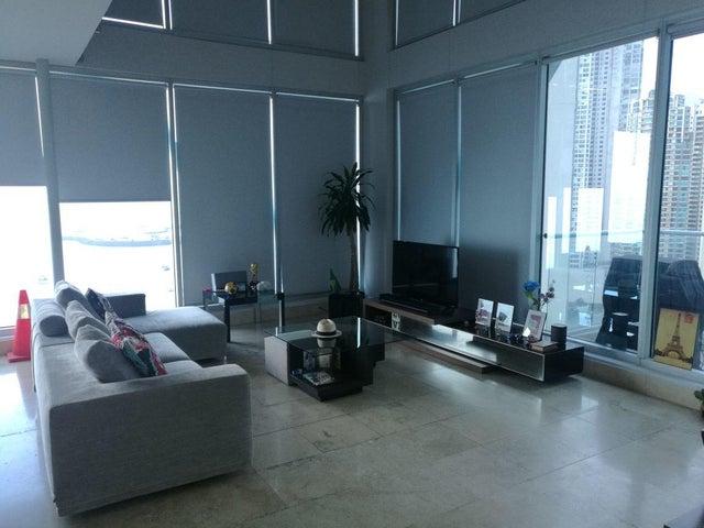 PANAMA VIP10, S.A. Apartamento en Venta en Punta Pacifica en Panama Código: 17-3469 No.9