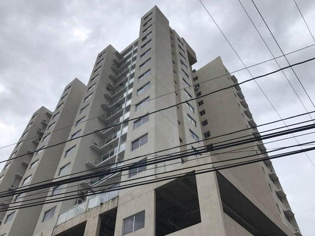 Apartamento / Venta / Panama / Parque Lefevre / FLEXMLS-17-3448