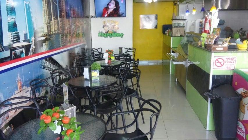 PANAMA VIP10, S.A. Local comercial en Venta en Coco del Mar en Panama Código: 17-3449 No.1