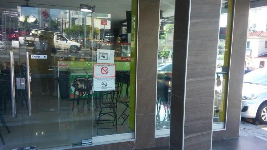 PANAMA VIP10, S.A. Local comercial en Venta en Coco del Mar en Panama Código: 17-3449 No.2