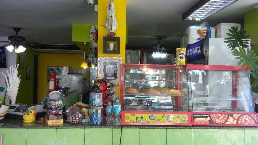 PANAMA VIP10, S.A. Local comercial en Venta en Coco del Mar en Panama Código: 17-3449 No.4