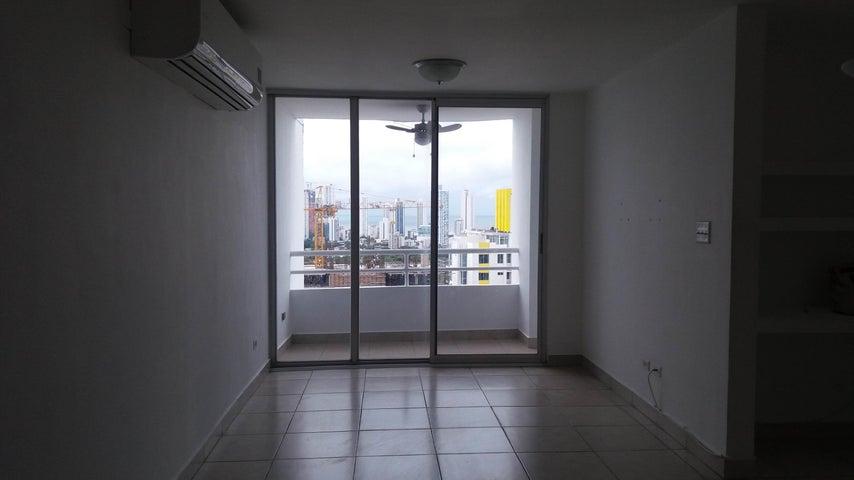PANAMA VIP10, S.A. Apartamento en Venta en Via Espana en Panama Código: 17-3460 No.5