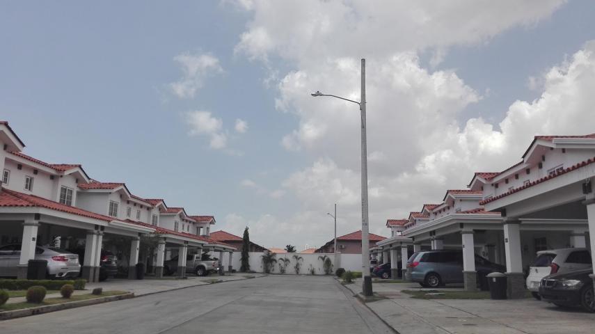 Casa / Venta / Panama / Versalles / FLEXMLS-17-3465