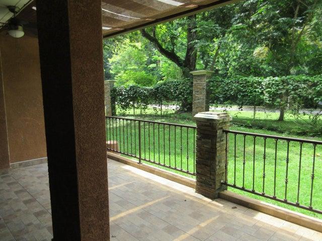 PANAMA VIP10, S.A. Apartamento en Venta en Clayton en Panama Código: 15-186 No.7
