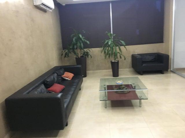 PANAMA VIP10, S.A. Apartamento en Venta en San Francisco en Panama Código: 17-3468 No.1