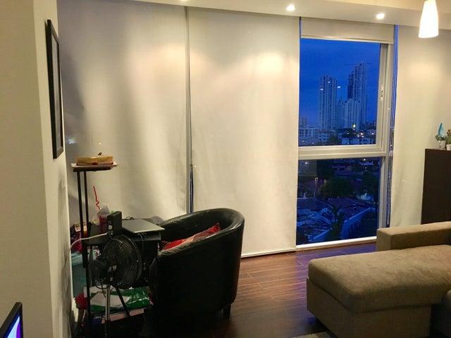 PANAMA VIP10, S.A. Apartamento en Venta en San Francisco en Panama Código: 17-3468 No.3