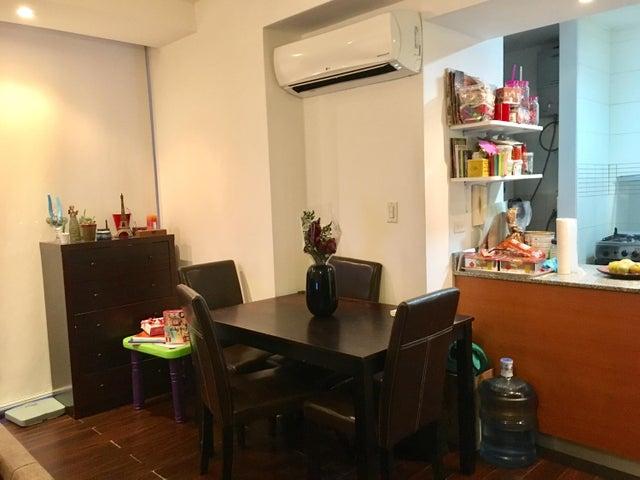 PANAMA VIP10, S.A. Apartamento en Venta en San Francisco en Panama Código: 17-3468 No.8