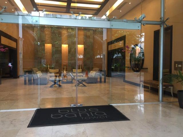 PANAMA VIP10, S.A. Apartamento en Alquiler en Punta Pacifica en Panama Código: 17-3481 No.3