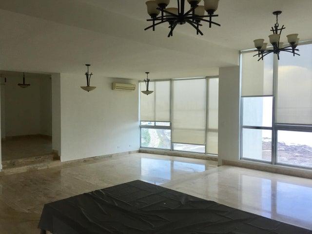 PANAMA VIP10, S.A. Apartamento en Alquiler en Punta Pacifica en Panama Código: 17-3481 No.5