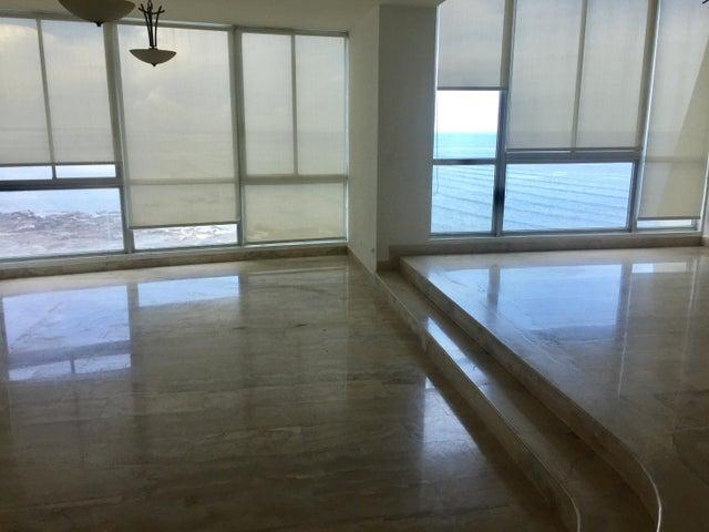 PANAMA VIP10, S.A. Apartamento en Alquiler en Punta Pacifica en Panama Código: 17-3481 No.6