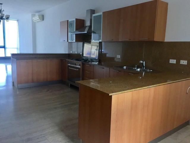 PANAMA VIP10, S.A. Apartamento en Alquiler en Punta Pacifica en Panama Código: 17-3481 No.7