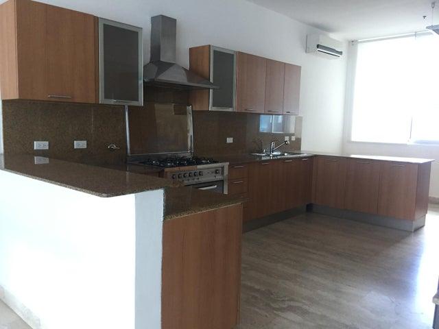 PANAMA VIP10, S.A. Apartamento en Alquiler en Punta Pacifica en Panama Código: 17-3481 No.8
