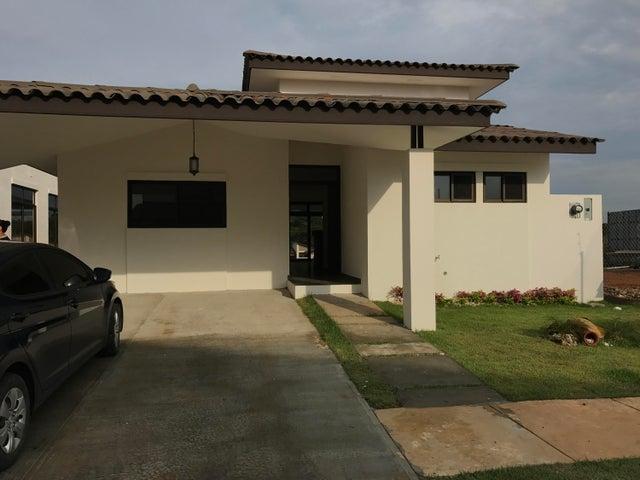 Casa / Venta / La chorrera / Chorrera / FLEXMLS-17-3495
