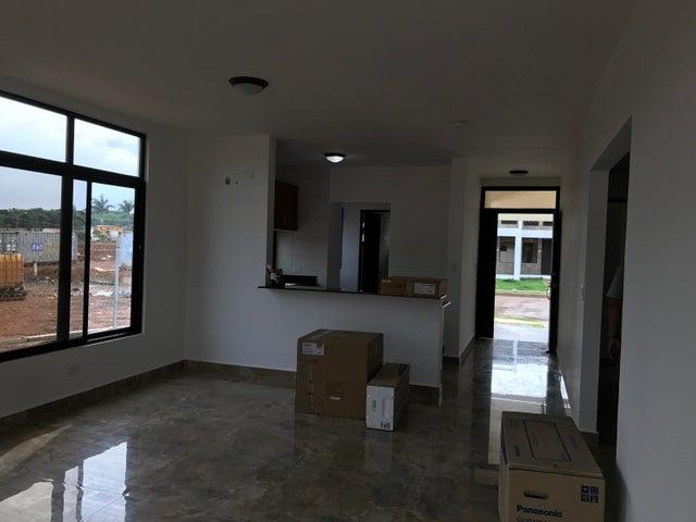 PANAMA VIP10, S.A. Casa en Venta en Chorrera en La chorrera Código: 17-3495 No.1