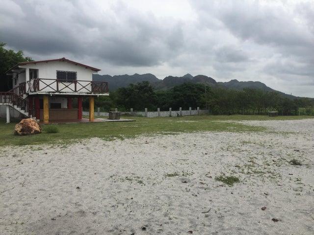 Casa en Venta en Reparto Nuevo Panama