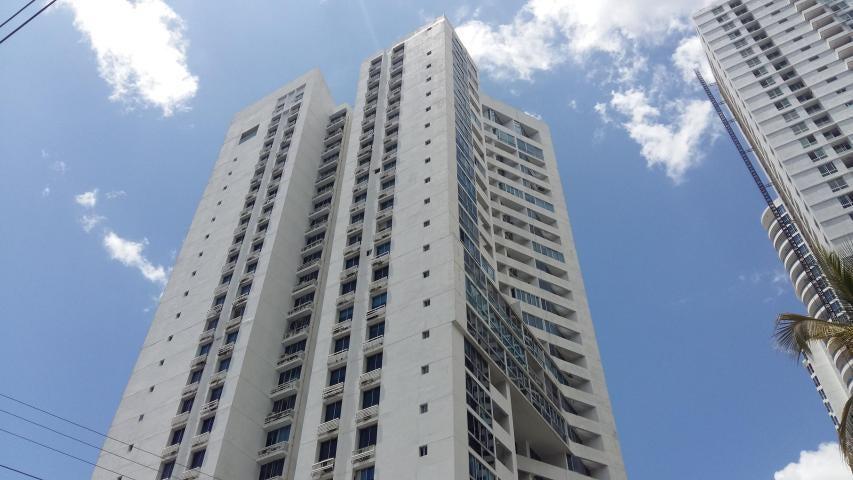 Apartamento / Venta / Panama / San Francisco / FLEXMLS-17-3531