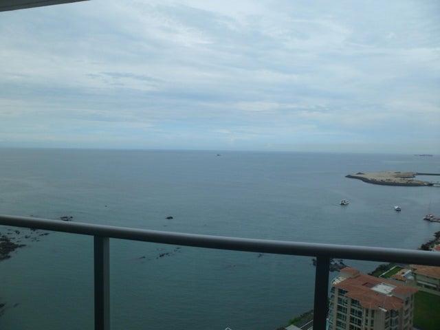 PANAMA VIP10, S.A. Apartamento en Venta en Punta Pacifica en Panama Código: 17-3513 No.1