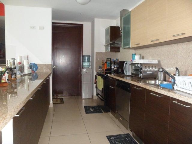 PANAMA VIP10, S.A. Apartamento en Venta en Punta Pacifica en Panama Código: 17-3513 No.9