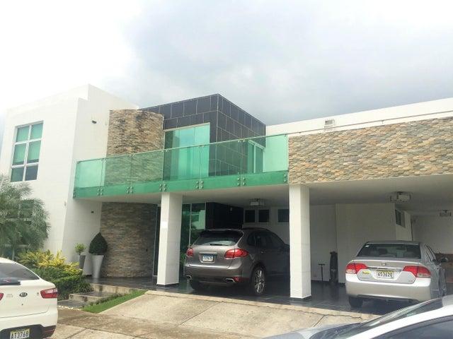 PANAMA VIP10, S.A. Casa en Venta en Costa Sur en Panama Código: 17-3528 No.1