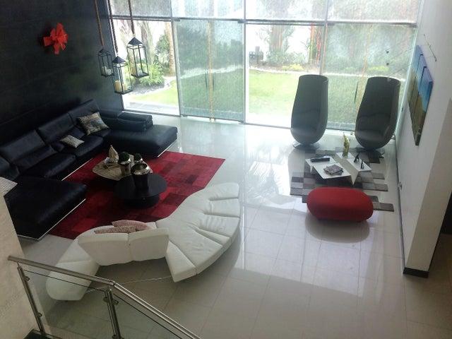 PANAMA VIP10, S.A. Casa en Venta en Costa Sur en Panama Código: 17-3528 No.3