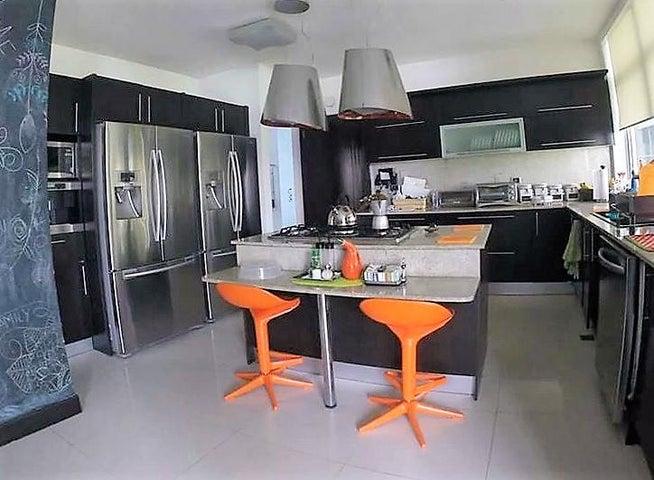 PANAMA VIP10, S.A. Casa en Venta en Costa Sur en Panama Código: 17-3528 No.7