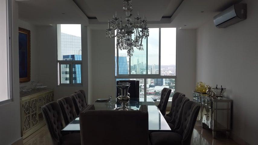 PANAMA VIP10, S.A. Apartamento en Venta en Punta Pacifica en Panama Código: 17-3535 No.4