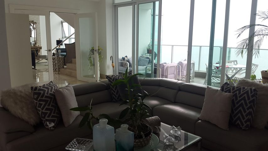 PANAMA VIP10, S.A. Apartamento en Venta en Punta Pacifica en Panama Código: 17-3535 No.5