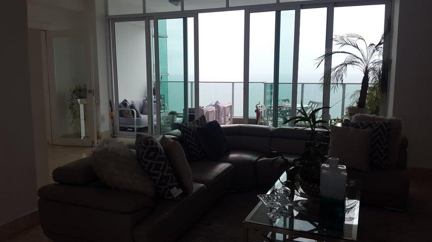 PANAMA VIP10, S.A. Apartamento en Venta en Punta Pacifica en Panama Código: 17-3535 No.6