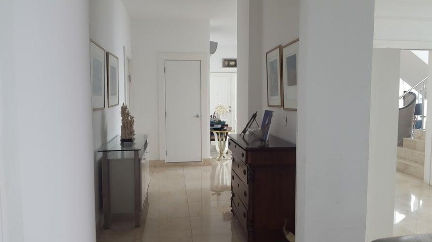 PANAMA VIP10, S.A. Apartamento en Venta en Punta Pacifica en Panama Código: 17-3535 No.7