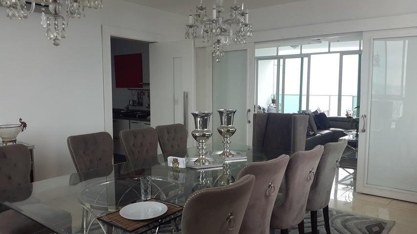 PANAMA VIP10, S.A. Apartamento en Venta en Punta Pacifica en Panama Código: 17-3535 No.8