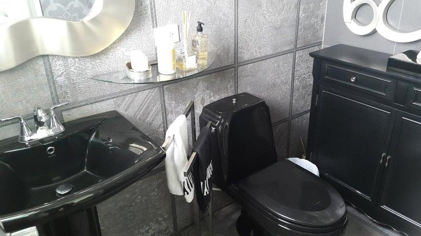 PANAMA VIP10, S.A. Apartamento en Venta en Punta Pacifica en Panama Código: 17-3535 No.9