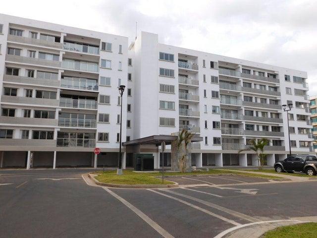 Apartamento / Alquiler / Panama / Panama Pacifico / FLEXMLS-17-3593