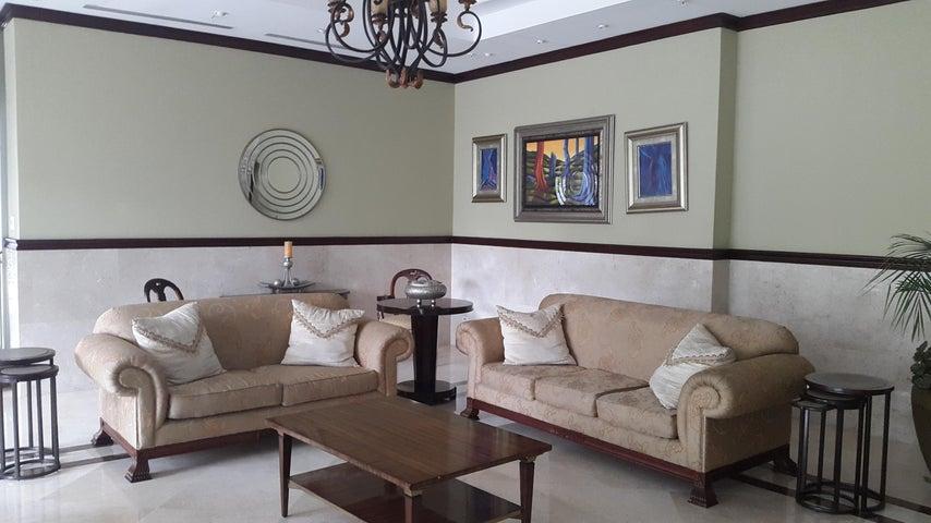 PANAMA VIP10, S.A. Apartamento en Venta en Punta Pacifica en Panama Código: 17-3535 No.1