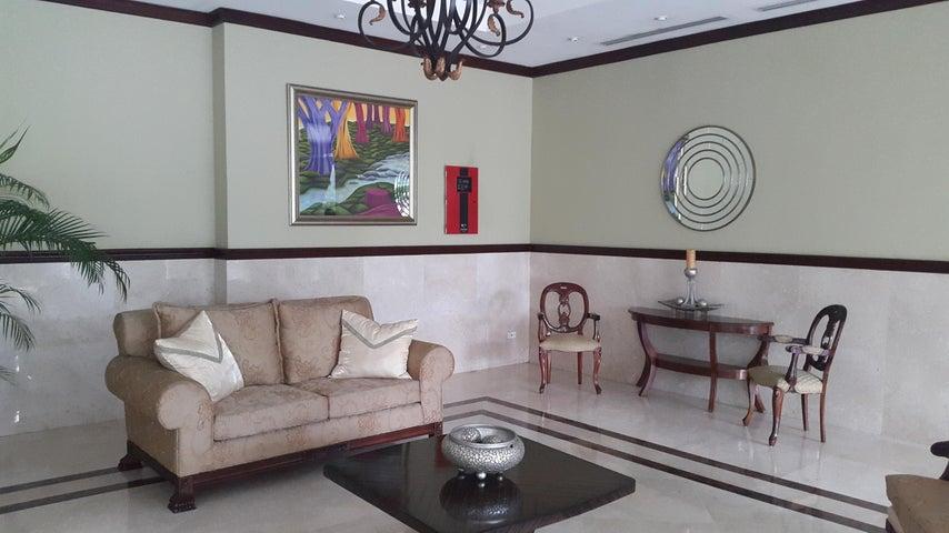 PANAMA VIP10, S.A. Apartamento en Venta en Punta Pacifica en Panama Código: 17-3535 No.2