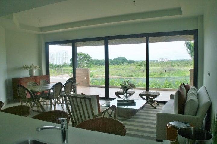 PANAMA VIP10, S.A. Apartamento en Venta en San Carlos en San Carlos Código: 17-3536 No.3