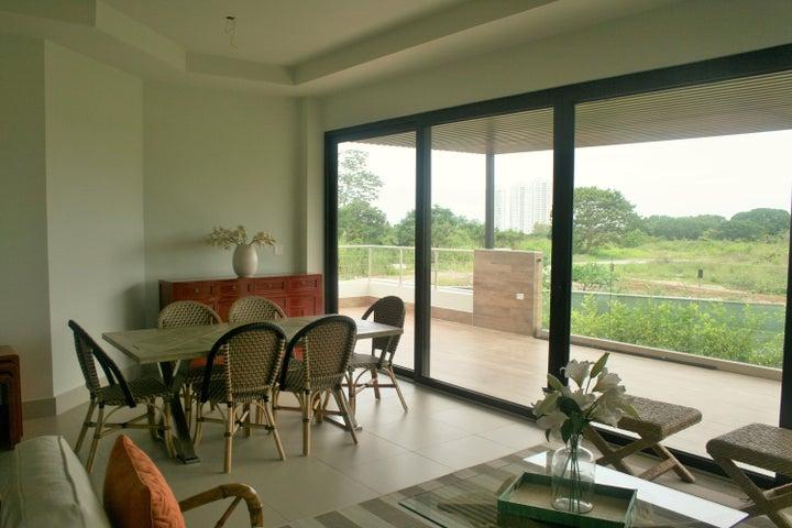 PANAMA VIP10, S.A. Apartamento en Venta en San Carlos en San Carlos Código: 17-3536 No.4