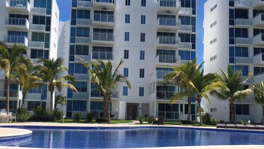 Apartamento en Alquiler en Playa Blanca