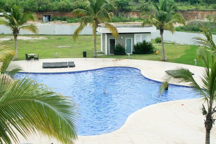PANAMA VIP10, S.A. Apartamento en Alquiler en Playa Blanca en Rio Hato Código: 17-3537 No.2